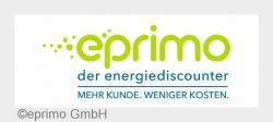 eprimo in 109 Regionen unter den Top 5 der Stromanbieter