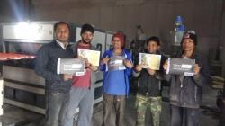 TIPP OIL ein starker Premium Hersteller in Nepal