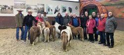 SPD-Kreistagsfraktion besucht Gut Aiderbichl in Niedersachsen