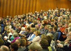 19. AVA-Haupttagung vom 27. bis 30. März in Göttingen bringt Qualzucht von Nutztieren als Thema