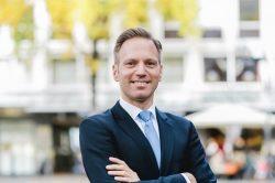WDGA-Vorstand Gabor Kaufhold zum öffentlich bestellten und vereidigten Versteigerer für Immobilien ernannt