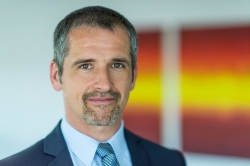 Alexander Spörker wird Geschäftsführer von Hitachi Vantara Österreich