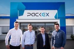 Einzigartiger Digitalservice: Start-up PackEx revolutioniert die Faltschachtelproduktion