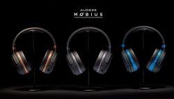 3D-Surround-Kopfhörer Audeze Mobius bekommt neue Farbvariante Carbon sowie weitere Updates und ist ab sofort zum reduzierten Preis erhältlich