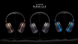 3D-Surround-Kopfhörer Audeze Mobius bekommt neue Farbvariante Carbon sowie weitere Updates…