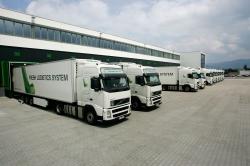 Pamyra schliesst Logistik-Partnerschaft mit Fresh Logistics System