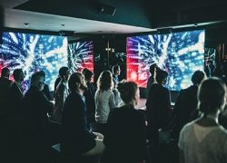Live-Event in Berlin: Future Meeting Space