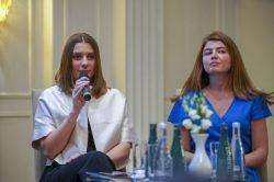 Erfolgreiche Bilanz der Sonderveranstaltung von Russian Export Center und ROSKINO im Rahmen der Berlinale und des Europäischen Filmmarktes (EFM)