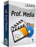 Leawo Prof.Media for Mac wurde veröffentlicht mit verlustfreier MKV-Konvertierung