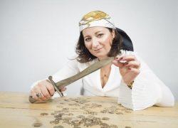 Elisabeth I. erobert die Welt mithilfe der Piraterie