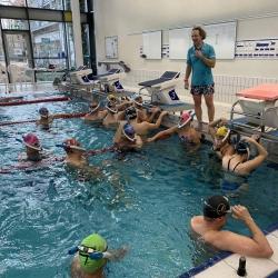 AMEO Powerbreather: Einziges Unternehmen im Schwimmbereich mit Gesamtkonzept