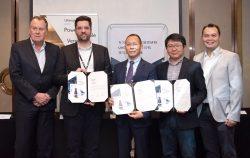 Essentium, eSUN und Polymaker treten Ultimaker Material Alliance bei