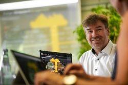 in-GmbH auf Wachstumskurs: Mit Lösungen als Enabler für die Industrie 4.0