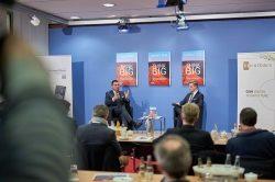 """Neues Buch vom Krypto-Experten Harald Seiz – """"Think BIG"""" –…"""