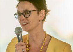 Katja Michalek ist eine der Top Speaker auf der zweiten Speaker Cruise der Welt vom 31. März bis 01. April 2019 ab Köln