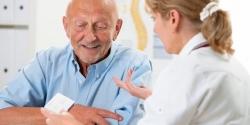 Homöopathie: Patienten schätzen ärztlich Zuwendung