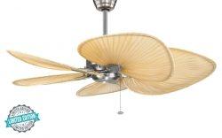 Dekorative Ventilatoren als neue Limited Edition 2019 von Casa Bruno