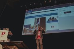 Highlights aus der Keynote beim plentymarkets OHK19