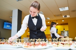 CALUMA | Gastronomie- & Hotellerie-Personal mieten