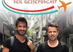 Welttournee – der Reisepodcast: Mit 30 Urlaubstagen um die Welt