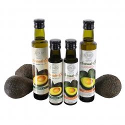 Genau richtig zur Grillsaison – AVOLEO unser mehrfach prämiertes Avocado-Öl…