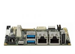 Neuer Single-Board-Computer conga-PA5 jetzt bei Fortec
