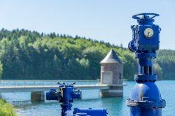 """IoTOS und TriOS präsentieren """"Water Quality Portal"""" auf der HANNOVER MESSE 2019"""