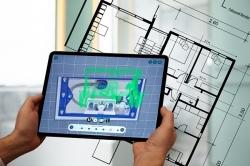 Hannover Messe 2019: Bauen 4.0 – digital, vernetzt und zertifiziert