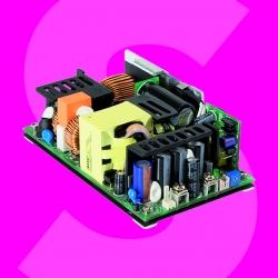 Schukat electronic auf der PCIM 2019 in Halle 9, Stand…