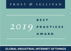 RTI erhält Global Product Leadership Award 2019 von Frost & Sullivan