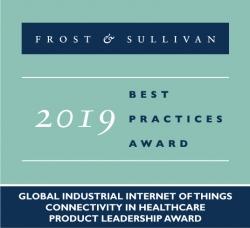 RTI erhält Global Product Leadership Award 2019 von Frost &…