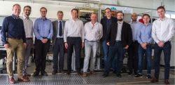 Powerline-Forschung: STeP macht das Stromnetz intelligent
