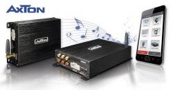 Sound-Upgrade für Werksanlagen – AXTONs DSP Verstärker