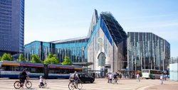 Eine erste Adresse am Immobilienstandort Leipzig: