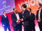 scanacs und Mauve mit Vision A Award ausgezeichnet