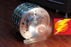Der Magnetmotor Bauplan und Magnetmotor Bauanleitung 2019