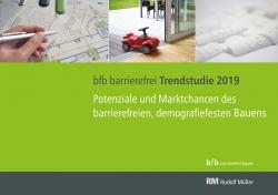 bfb barrierefrei Trendstudie 2019