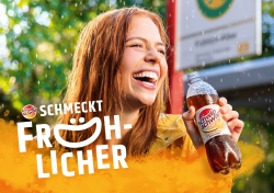 """""""Schwip Schwap – schmeckt fröhlicher"""""""