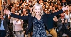Erfolg geht anders – Ulrike WINzer schreibt Bestseller mit Kollegen