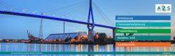HANNOVER MESSE 2019: Integrierte Lösungen für Zeiterfassung und Personaleinsatzplanung von AZS System AG für die Digital Factory