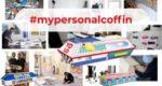 @mypersonalcoffin – der personalisierte Künstler-Sarg