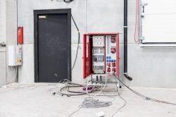 E-Check und Gefährdungsbeurteilung auf der Baustelle