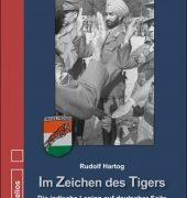 Helios-Verlag: Doku: Im Zeichen des Tigers – Rudolf Hartog