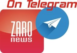 ZAROnews im Telegram Messenger, 24 Stunden freie Presse – mobil