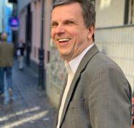 Werner Krauß zum Geschäftsführer von Nosor Baladna GmbH ernannt