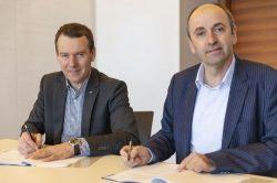 Wanzl und Renz schließen Partnerschaft