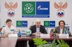 Der Internationale Tag des Fußballs und der Freundschaft findet weltweit…