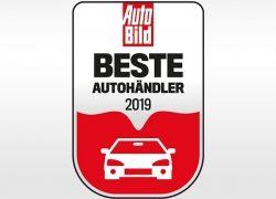 Erneut unter den 1.000 besten Autohändlern Deutschlands