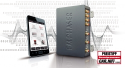 Preistipp – EMPHASERs digitaler Soundprozessor EA-D8
