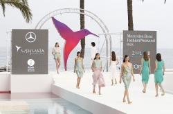 Bekanntgabe der Designer für die 3. Mercedes-Benz Fashion Week Ibiza…